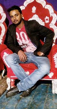 Mantu Kumar Singh