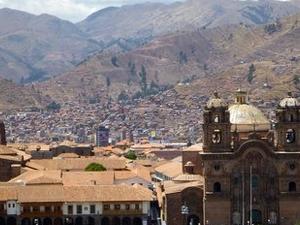 Cusco Machu Picchu Photos