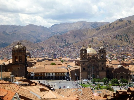 Cusco Tour Photos