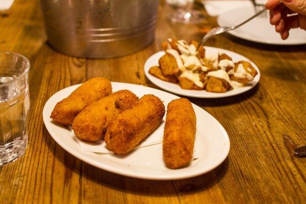 Tasting Madrid: Food & Wine Tours Photos