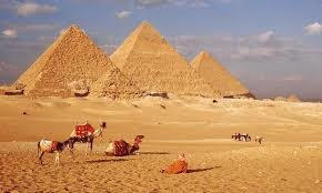 Cairo - Giza - Alexandria Tour Photos