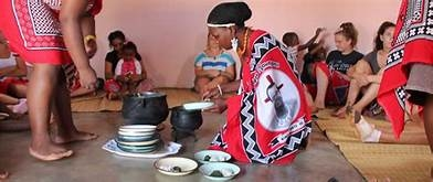Swaziland Cultural Tour Photos