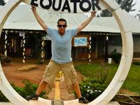 Uganda Equator Kubwa Five Safaris