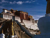 Tibet: Central Tibet & the Yarlung Valley