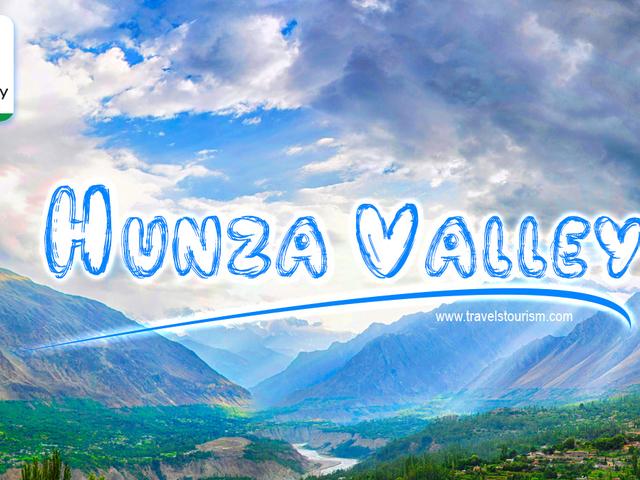 Gilgit & Hunza Honeymoon Tour Photos