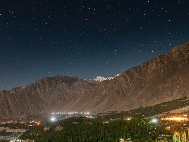 Gilgit & Hunza Honeymoon & Family Tour Photos