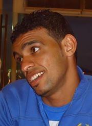 Alaa Elganey