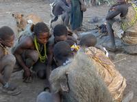 Low Budget Camping Safari in Tanzania