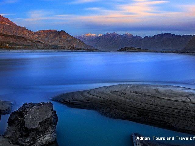 Baltistan Valley Tour Photos