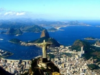 Full Day Tours in Rio