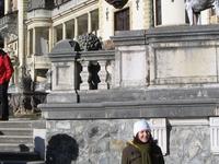 Peles Castle 2008