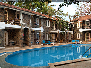 The Tamarind Hotel Goa Photos