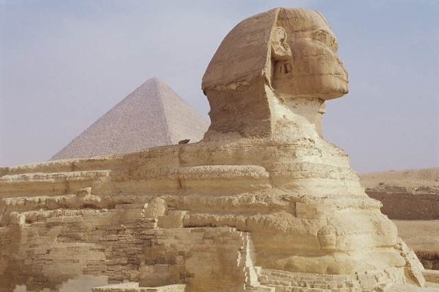 Egypt Tours Package - Cairo Photos