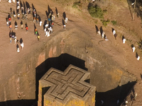 Rock Churches of Lalibela