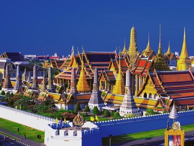 Bangkok & Pattaya Tour Photos