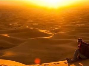 Imperial Cities & Desert of Morocco Photos