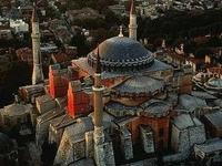 Daily City Tours Istanbul / Hagia Sophia Museum