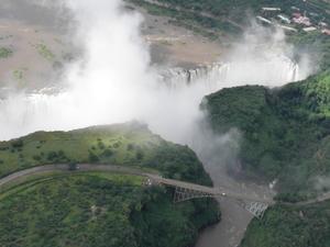 Enjoy your 8 days in Zimbabwe Photos