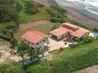Vila Hermosa In Costa Rica