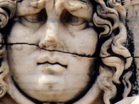 Priene, Miletos, Didyma Tour