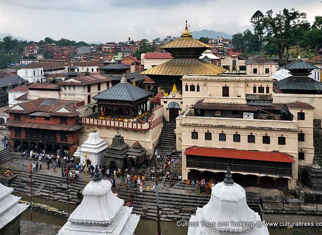 Nepal Sight Seen Tour Photos