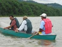 Aventura En Canoa