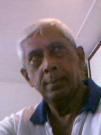 Ranjit Samarasinghe