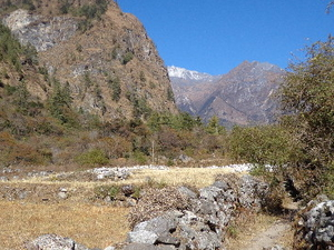 Cheap Everest Base Camp Trekking Photos