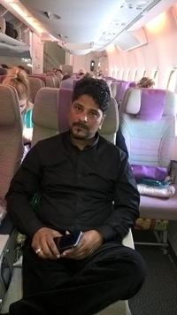 Syed Rizvi