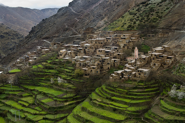 Atlas Mountains and Three Valleys: Private Day Trip from Marrakech Photos