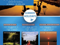 Summer Deals 2014 ( Only June )