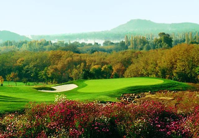 Kashmir Golf Toursim Photos