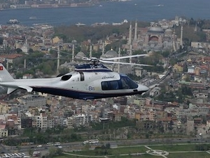 Istanbul Helicopter Tour-3 Fotos