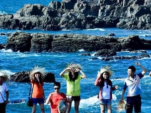 Co To - the heaven of ocean in Viet Nam Photos