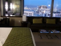Ma Chambre Au Vdara Hotel & SPA @ Las Vegas