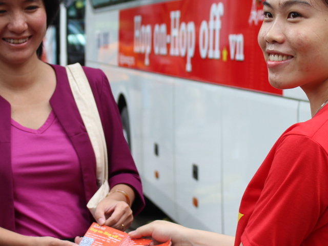 Buy 1 get 1 Museum ticket city Tour Ho Chi Minh City : 14,9 usd Photos