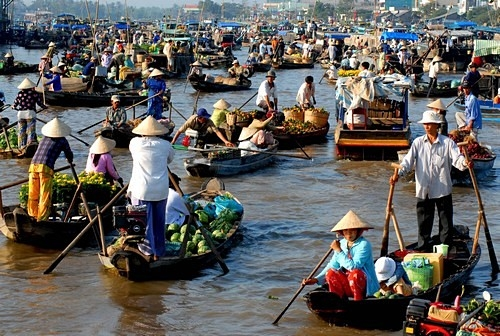 City Tour, Mekong Delta Tour, Airport Transfer Pick up Photos
