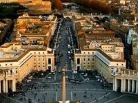 St  Peter Square