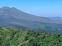 Kintamani Village Volcano View