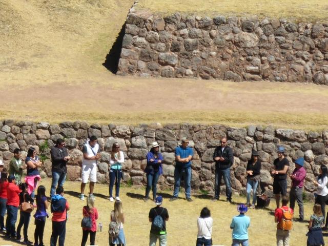 Sacred Valley Tour Near Machu Picchu Photos