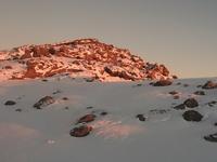 Kilimanjaro Snow