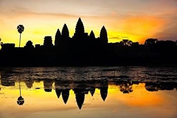 Siem Reap, Wonderful Heritage Of Land Photos