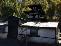 Holy Muktinath Tour