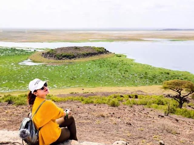 Amboseli, Lake Nakuru, Mara Safaris Photos
