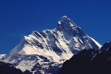 Nanda Devi National Park, India
