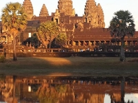 Angkor Discovery Package Tours