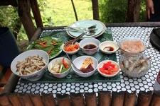 Original Thai Lunch Preparation...