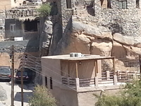 Nizwa, Grand Canyon Tour