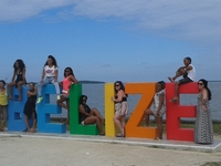 ONBELIZEABLE ADVENTURES