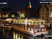 Bydgoszcz Tours and Airport Transfers